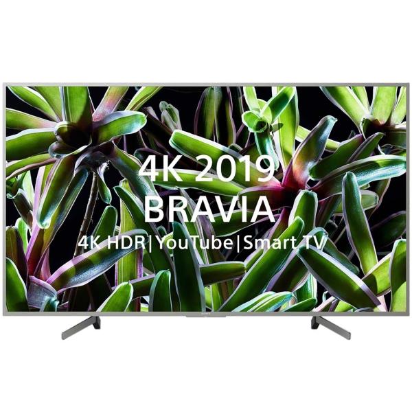 Телевизор Sony — KD-65XG7096