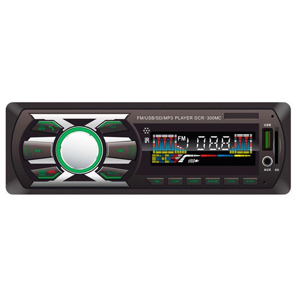 USB-Автомагнитола Digma DCR-300MC