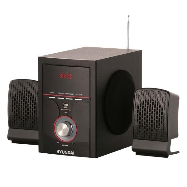 Купить Музыкальный центр Micro Hyundai H-HA240 в каталоге интернет магазина М.Видео по выгодной цене с доставкой, отзывы, фотографии - Тула