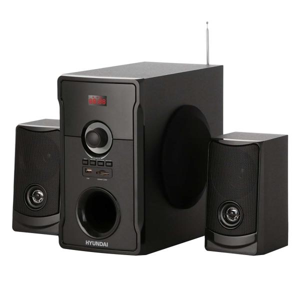 Музыкальный центр Micro Hyundai H-HA280