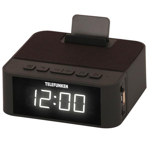 Радио-часы Telefunken