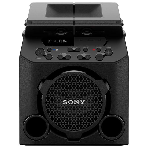 Музыкальный центр Mini Sony GTK-PG10