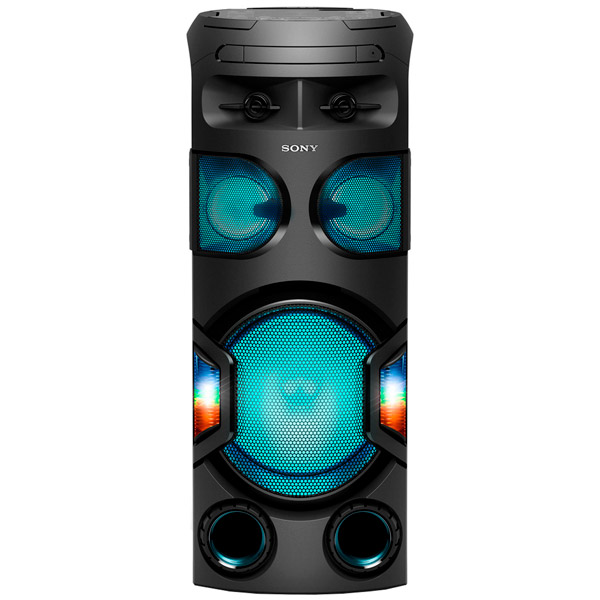 Музыкальная система Midi Sony MHC-V72D