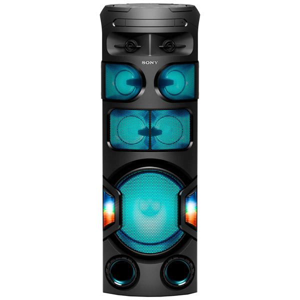 Музыкальная система Midi Sony MHC-V82D