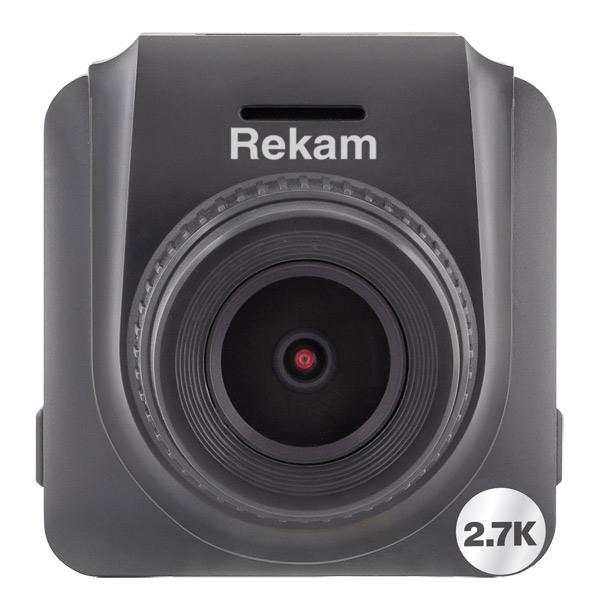 Видеорегистратор Rekam F240