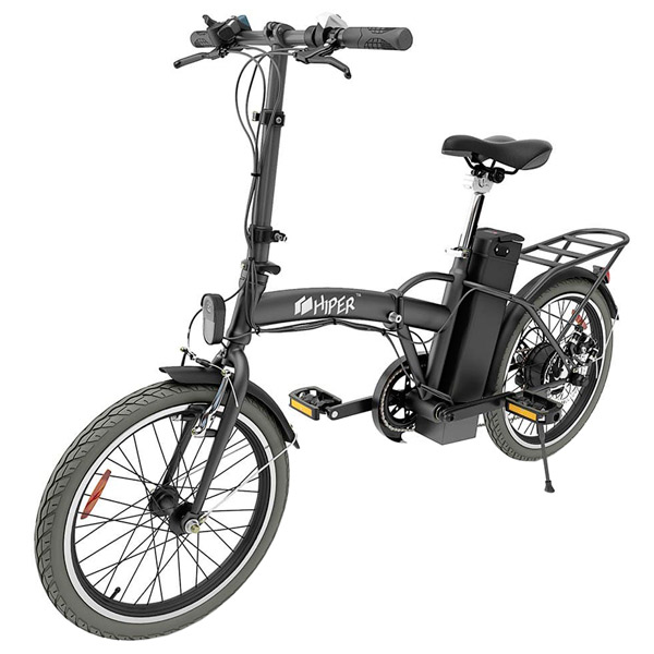 Электрический велосипед HIPER HE-BF200
