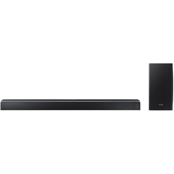 Купить Саундбар Samsung HW-Q80R в каталоге интернет магазина М.Видео по выгодной цене с доставкой, отзывы, фотографии - Астрахань