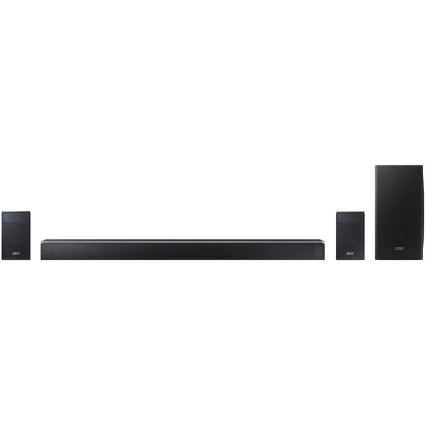 Купить Саундбар Samsung HW-Q90R в каталоге интернет магазина М.Видео по выгодной цене с доставкой, отзывы, фотографии - Тамбов