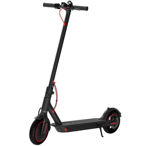 Электрический самокат Mi Electric Scooter Pro (DDHBC02NEB)