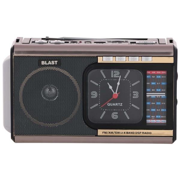 Радиоприемник Blast — BPR-1010