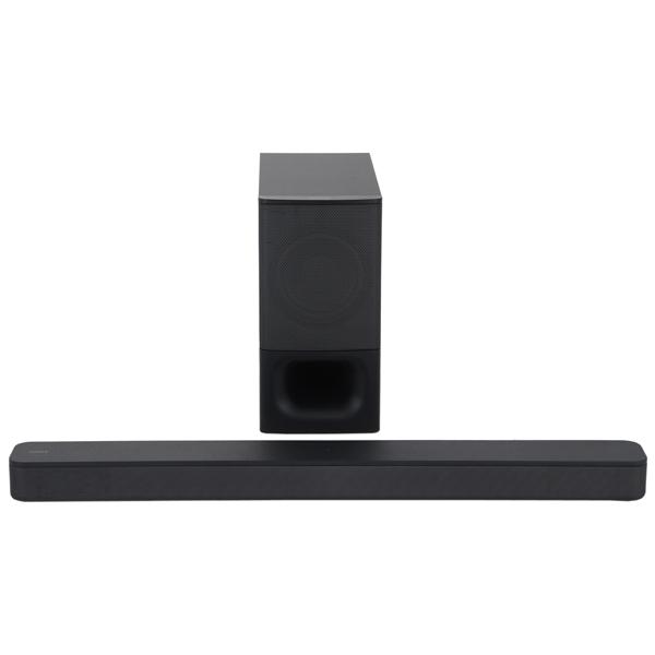 Саундбар Sony HT-S350 черного цвета