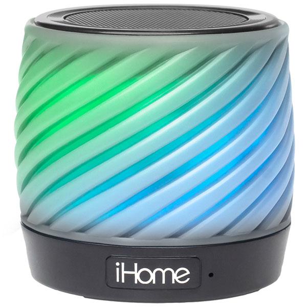 Беспроводная акустика iHome — iBT50