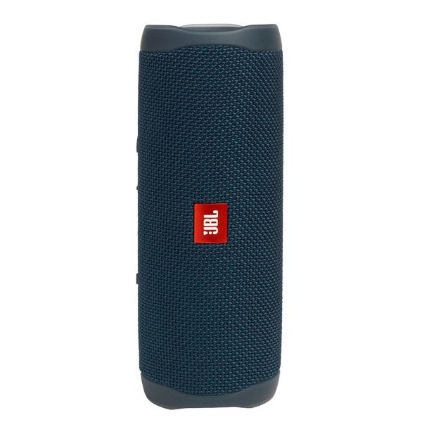 Купить Беспроводная акустика JBL Flip 5 Blue в каталоге интернет магазина М.Видео по выгодной цене с доставкой, отзывы, фотографии - Москва