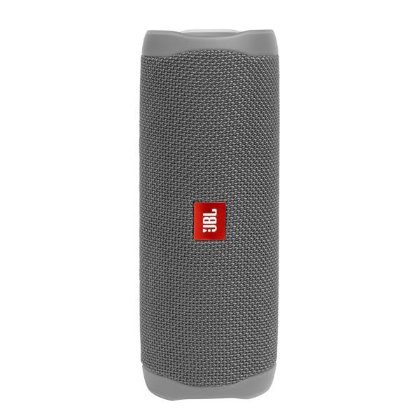Купить Беспроводная акустика JBL Flip 5 Grey в каталоге интернет магазина М.Видео по выгодной цене с доставкой, отзывы, фотографии - г.Калуга