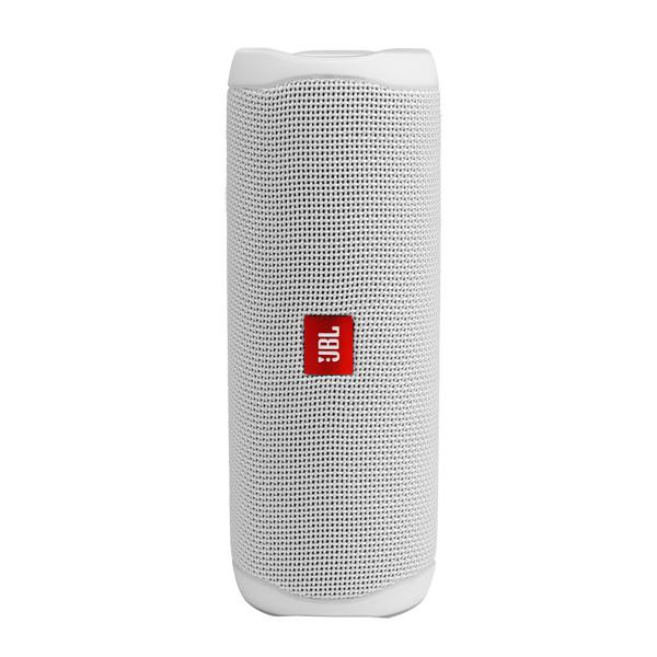 Беспроводная акустика JBL Flip 5 White