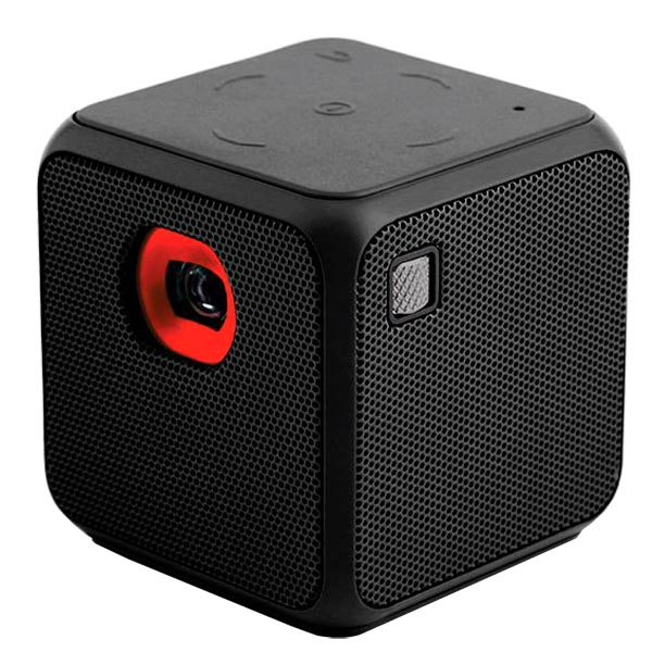 Smart гаджет Digma DiMagic Cube Black (DM001)