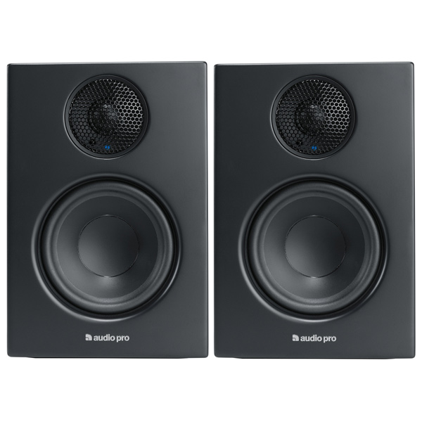 Hi-Fi система Audio Pro Addon T14 Black
