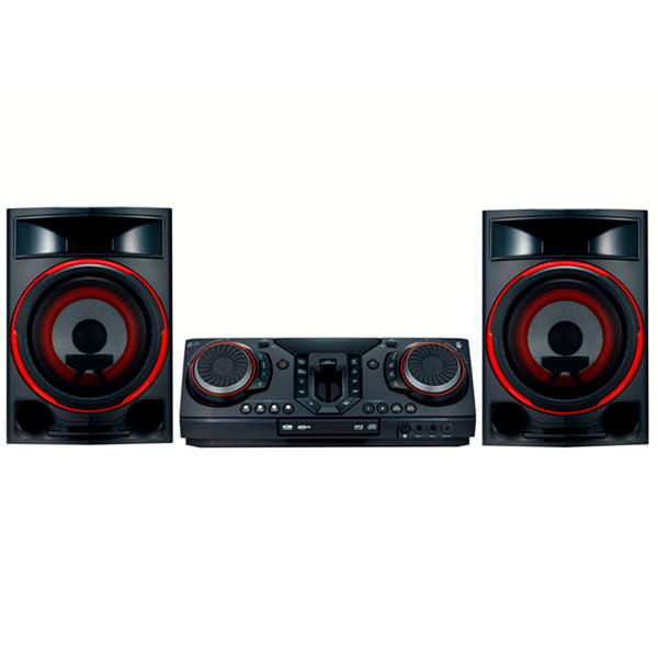 Музыкальная система Midi LG — CL87