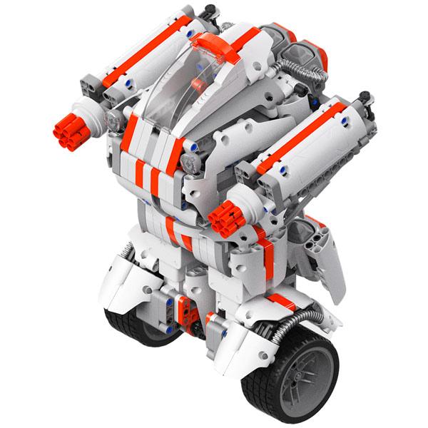 Радиоуправляемая модель-конструктор Mi Robot Builder