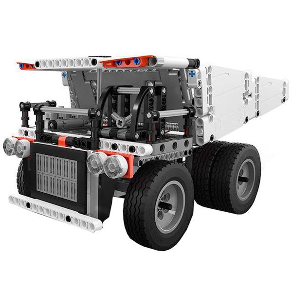 Радиоуправляемая модель-конструктор Xiaomi Mi Truck Builder