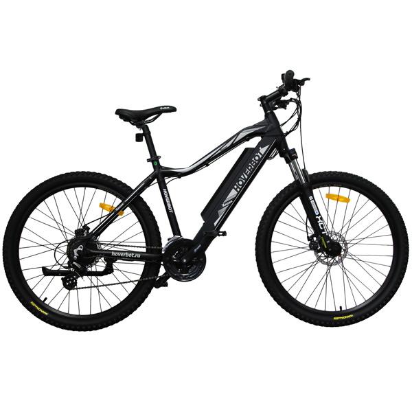 Электрический велосипед Hoverbot CB-4 X-Rider (2019) Black