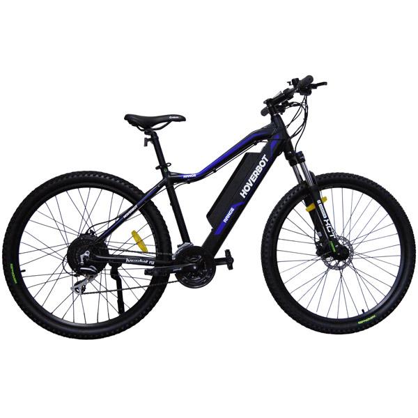 Электрический велосипед Hoverbot CB-5 RANGE (2019) Black