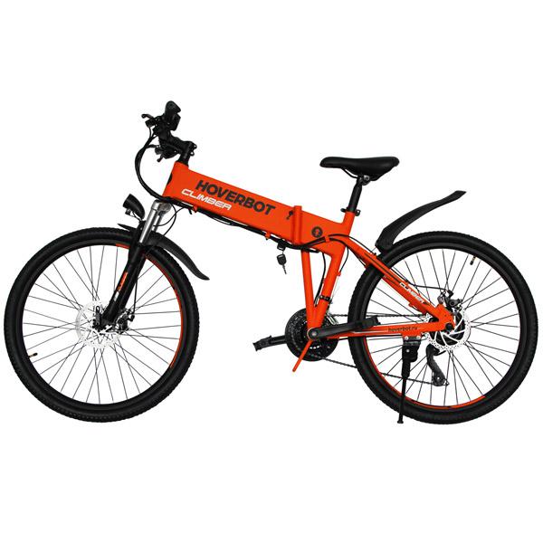 Электрический велосипед Hoverbot CB-10 Climber (2019) Orange