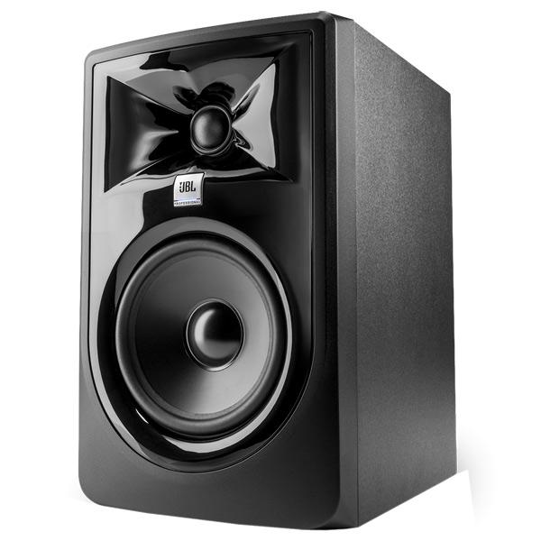Монитор JBL 305P MKII Black (305PMKII-EU)