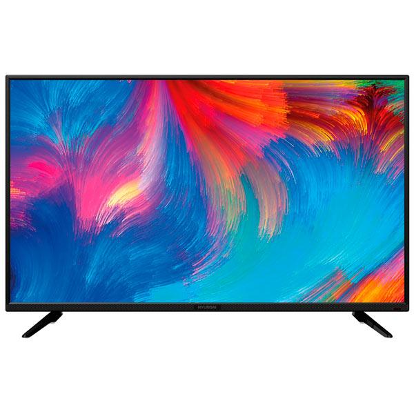 Купить Телевизор Hyundai H-LED24ET2003 в каталоге интернет магазина М.Видео по выгодной цене с доставкой, отзывы, фотографии - Москва