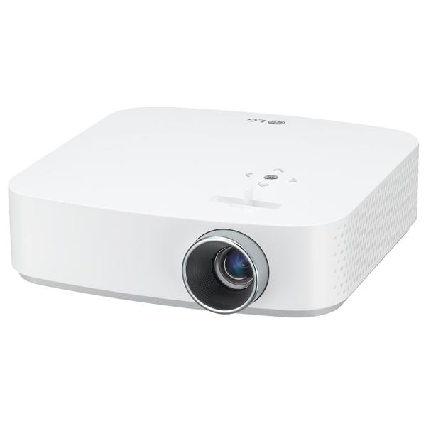 Видеопроектор мультимедийный LG