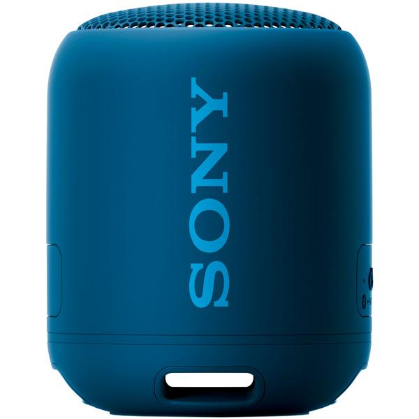 Беспроводная акустика Sony SRS-XB12 Blue