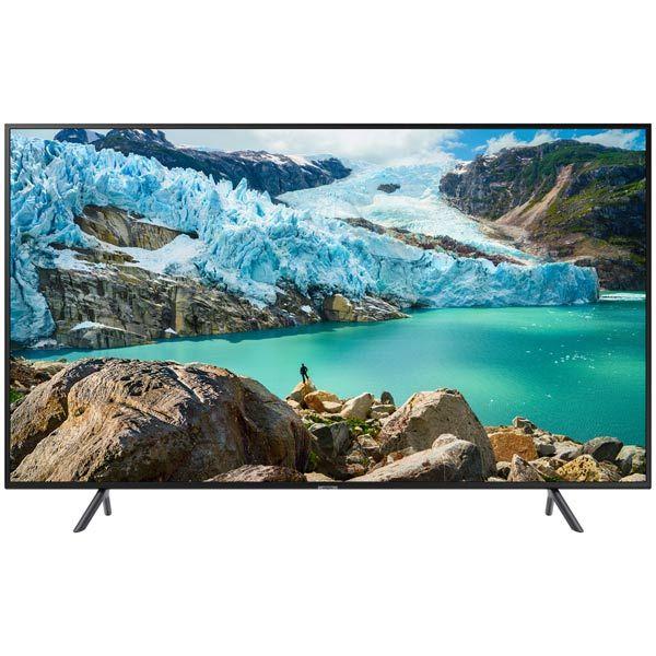 Телевизор Samsung — UE70RU7100U