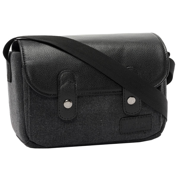 Сумка Fujifilm INSTAX WIDE CAMERA BAG BLACK черного цвета