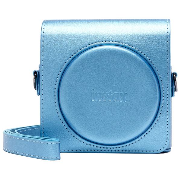 Сумка Fujifilm INSTAX SQ6 CAM.CASE AQUA BLUE синего цвета