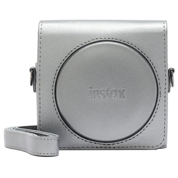 Сумка Fujifilm INSTAX SQ6 CAM.CASE GRAPHITE GRAY серого цвета
