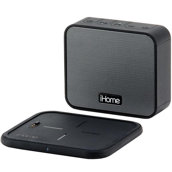 Беспроводная акустика iHome — iBTW88 Black