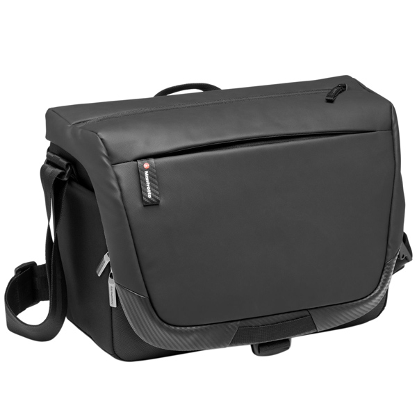 Сумка премиум Manfrotto Advanced2 Messenger M (MB MA2-M-M)