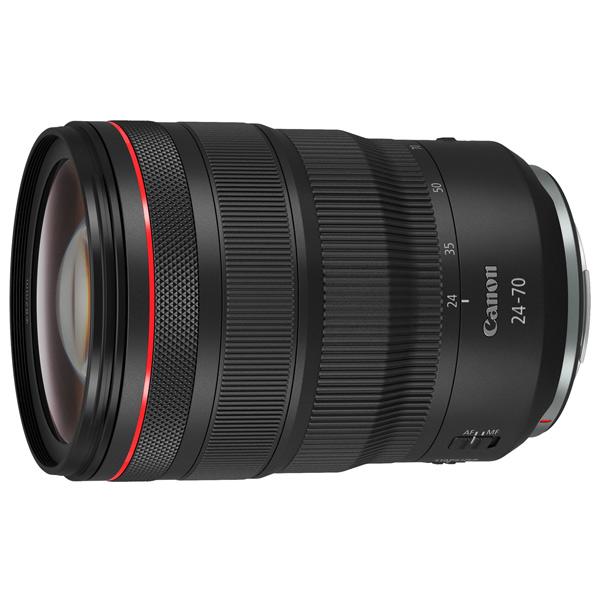 Объектив Canon RF24-70mm F2.8 L IS USM