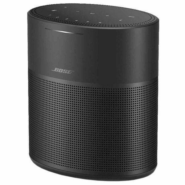 Беспроводная аудио система Bose Home Speaker 300 Triple Black
