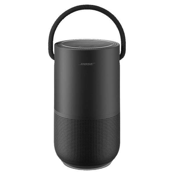 Беспроводная аудио система Bose Portable Home Speaker Triple Black