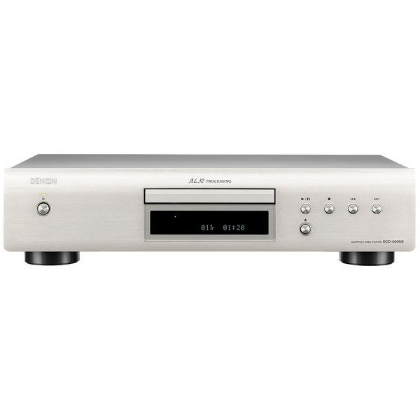 CD-плеер Denon DCD-600NE Silver