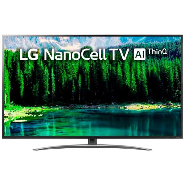 Купить Телевизор LG 75SM8610PLA в каталоге интернет магазина М.Видео по выгодной цене с доставкой, отзывы, фотографии - Архангельск
