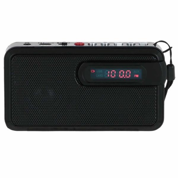 Радиоприемник Telefunken TF-1668