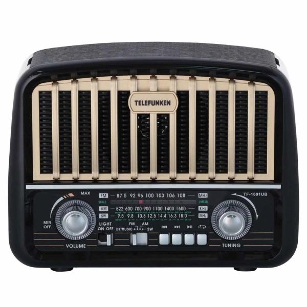 Радиоприемник Telefunken