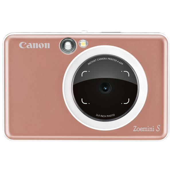 Фотоаппарат моментальной печати Canon