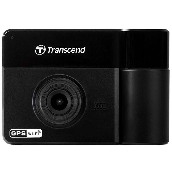 Купить Видеорегистратор Transcend DrivePro 550 в каталоге интернет магазина М.Видео по выгодной цене с доставкой, отзывы, фотографии - Москва