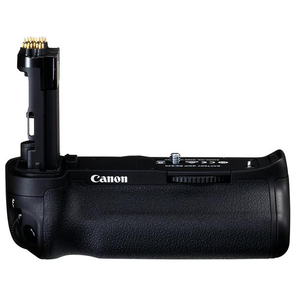 Батарейный блок Canon BG-20E черного цвета