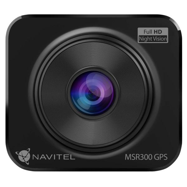 Видеорегистратор Navitel MSR300 GPS