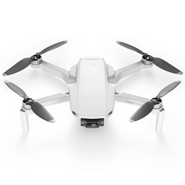 Купить Квадрокоптер DJI Mavic Mini Fly More Combo (EU) White в каталоге интернет магазина М.Видео по выгодной цене с доставкой, отзывы, фотографии - Москва