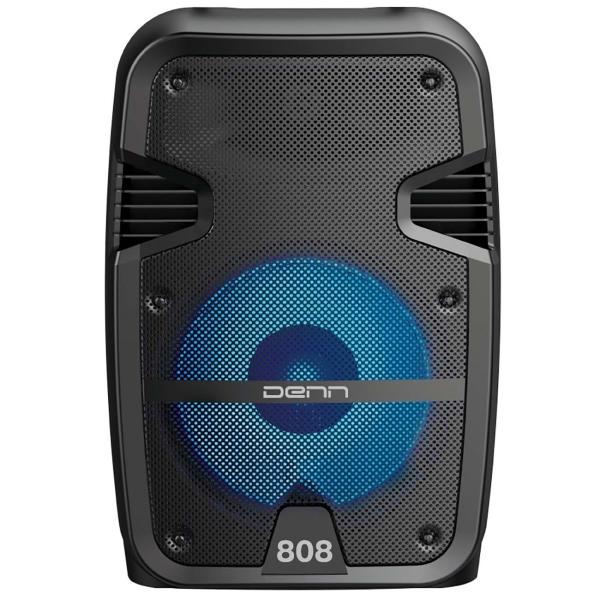 Музыкальная система Midi Denn — DBS808